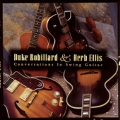Duke Robillard and Herb Ellis - Easin' In