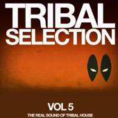 Tribal Selection, Vol. 5 (The Real Sound of Tribal House)