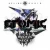 Ruckus / Check It - Single ジャケット写真