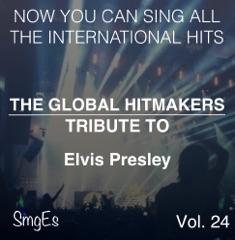The Wonder of You (Karaoke Version)