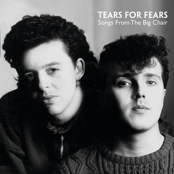 Tears For Fears - Head Over Heels - Short