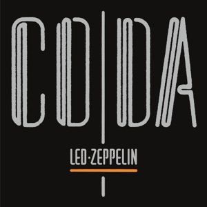 Led Zeppelin - Hey, Hey, What Can I Do