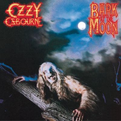 Bark at the Moon - Ozzy Osbourne song
