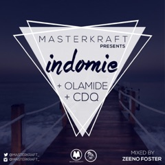 Indomie - EP