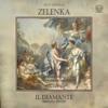 Adam Viktora, Inegal Ensemble & Prague Baroque Solists - Zelenka: Il diamante kunstwerk