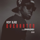 Overrated (feat. Kranium & Shaggy) - Single