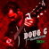 Rockin' - EP - Doug C And The Blacklisted
