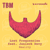 Reality (feat. Janieck Devy) [Extended Mix] - Lost Frequencies