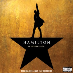 View album Original Broadway Cast of Hamilton - Hamilton (Original Broadway Cast Recording)