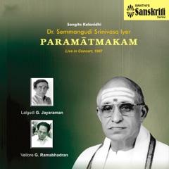 Paramatmakam (Live in Concert, 1967)