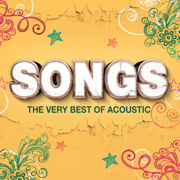 Songs (The Very Best of Acoustic) - Various Artists - Various Artists