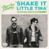 Low Cut Connie - Shake It Little Tina