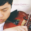 Daniel Jang - Violin Covers Pt. II  artwork