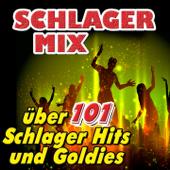 Schlager Mix (Über 101 Schlager Hits und Goldies)