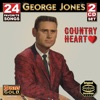 Country Heart: 24 Favorite Songs