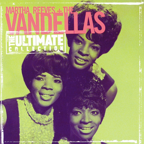 Martha & The Vandellas - Dancing In The Streets