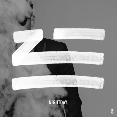 THE NIGHTDAY EP - ZHU album