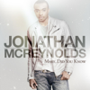 Jonathan McReynolds - Mary, Did You Know artwork