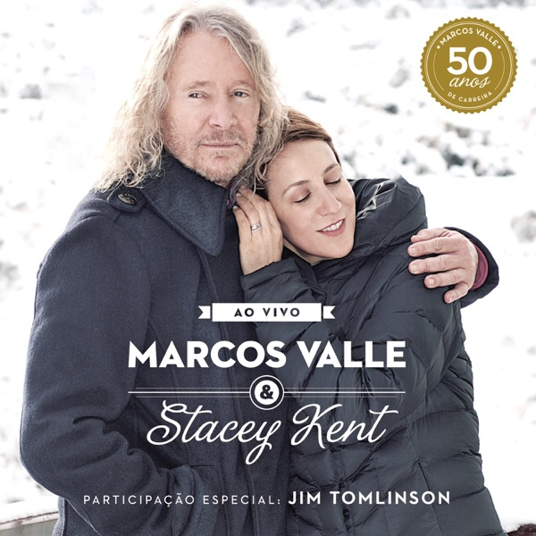 Marcos Valle And Stacey Kent - Os Grilos