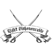 The Right Dishonourable Podcast podcast