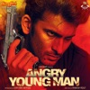Angry Young Man (Original Motion Picture Soundtrack) - EP