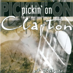Pickin' On Clapton: A Tribute
