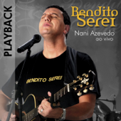 Bendito Serei (Live) [Karaoke Version]