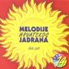 Melodije Hrvatskog Jadrana 2001., Super 14