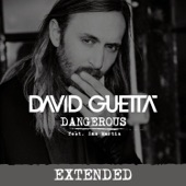 Dangerous (feat. Sam Martin) [Extended] - Single