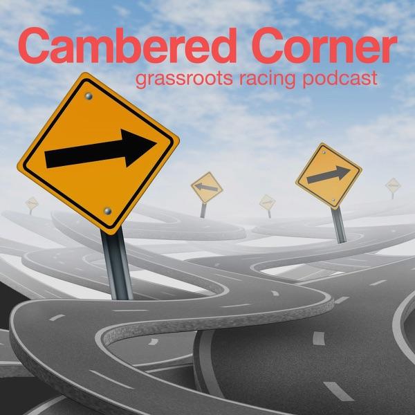 Cambered Corner
