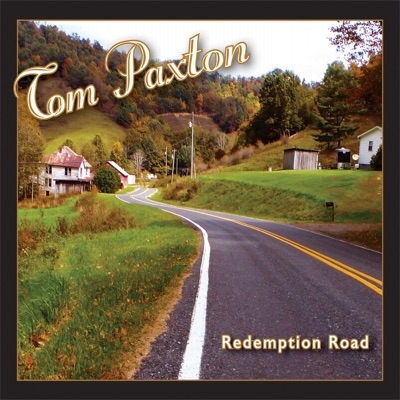 Redemption Road - Tom Paxton