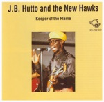 J.B. Hutto & The New Hawks - You Don't Love Me