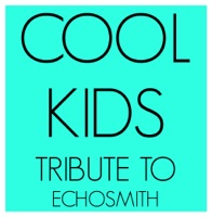 Starstruck Backing Tracks - Cool Kids - Single