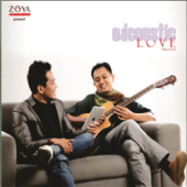 Love, Vol. 3-Edcoustic