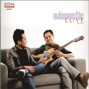 Love, Vol. 3 - Edcoustic - Edcoustic