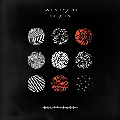 Blurryface - twenty one pilots album