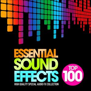 Carmichael & Woods - Purple Rain (Sci-Fi Sound FX)