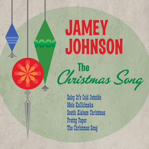 Jamey Johnson - The Christmas Song - EP