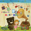KIDS BOSSA - When You Wish Upon a Star artwork
