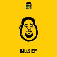 LunchMoney Lewis - Bills artwork