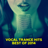 Various Artists - Vocal Trance Hits - Best Of 2014 artwork