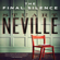 Stuart Neville - The Final Silence (Unabridged)