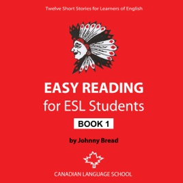 ‎Easy Reading for ESL Students – Book 1: Twelve Short Stories for Learners  of English (Unabridged)