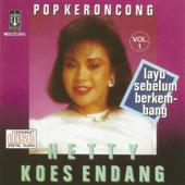 Keroncong Layu Sebelum Berkembang  EP-Hetty Koes Endang