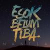 Nastia - Esok Belum Tiba (feat. Liyana Fizi) artwork