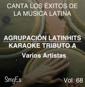 Santa Lucia (In the Style of Miguel Rios) [Karaoke Version] - Agrupacion LatinHits