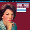 Connie Francis Sings Jewish Favorites ジャケット写真