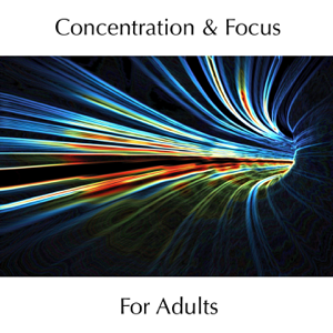 Ingmar Hansch - Music to Concentrate and Focus for Adults with ADHD or ADD Symptoms (Binaural Brainwave) [Therapeutic Music]