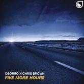 Five More Hours - Single