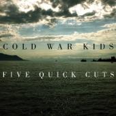 Cold War Kids - Thunderhearts